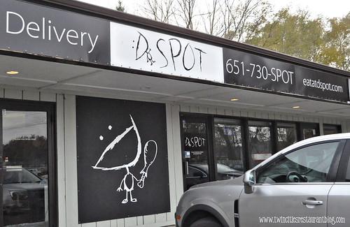 D-Spot ~ Oakdale, MN