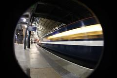 Intercity (Saturated Imagery) Tags: copyright london fisheye donteventhinkofsellingtheseyoumoneygrabbingbastards