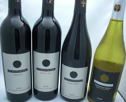 hinter wines