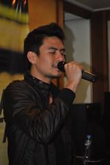 Christian Bautista Blogger Confe7