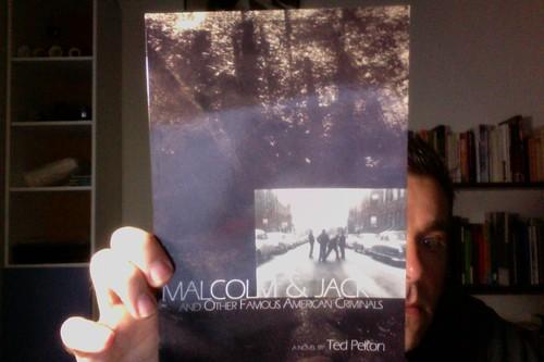 Malcom & Jack