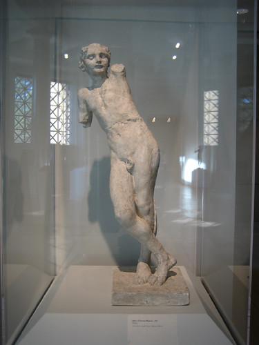 Cantor Art Museum, Stanford University, California _ 0715