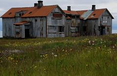 The French hospital, Fskrsfjrur (Aalheir) Tags: island iceland islandia sland islande icelandic