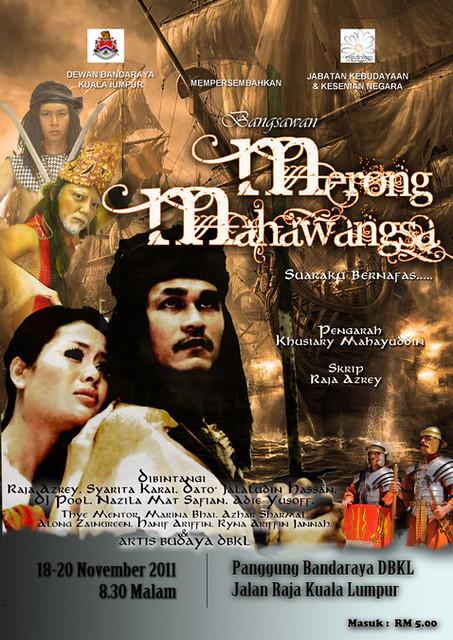 Merong Mahawangsa