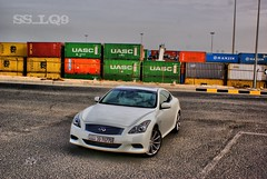 DSC06491 (SS_lq9) Tags: photo pics sony pic 100 kuwait alpha coupe a100 infiniti q8   g37    g37s   37