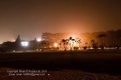 Night's Sun (Brian D' Rozario) Tags: longexposure light night long exposure nightscape brian dhaka streaks scape bangladesh lifeinmotion briandrozario brian19869
