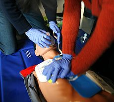 Gear, Tools and Skills to Save Lives – 4/3/12