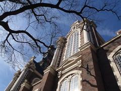 Westerkerk (Elizabeth Thomsen) Tags: netherlands amsterdam geotagged march churches jordaan 2012 westerkerk nld provincienoordholland elizabeththomsen westernchurch ethomsen geo:lat=5237437598 geo:lon=488332897