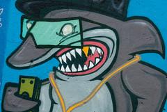 Loan Shark by Jesse Wagstaff, on Flickr