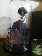 Halloween Bell Jar - 1