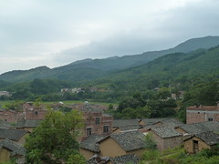 Villages around Yongxing
