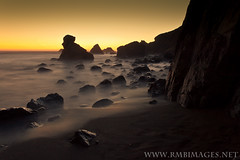 Shell Beach, California - Bowman66