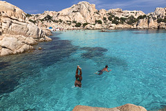 ...dove l'acqua  pi blu (GERMANO ZUCCA) Tags: sardegna park blue sea italy parco beach nature canon island jump italia mare sardinia blu adventure national maddalena tahiti azzurro spiaggia cala vacanze tuffo olbia riserva 60d parconazionalearcipelagodilamaddalena flickraward 1585is germanozuccaturism