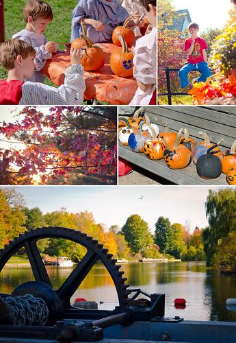 288:365 Manotick Harvest Festival