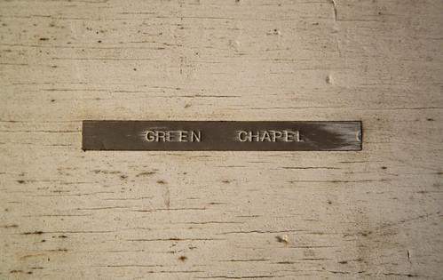 Green Chapel