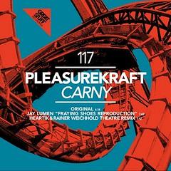 Pleasurekraft – Carny