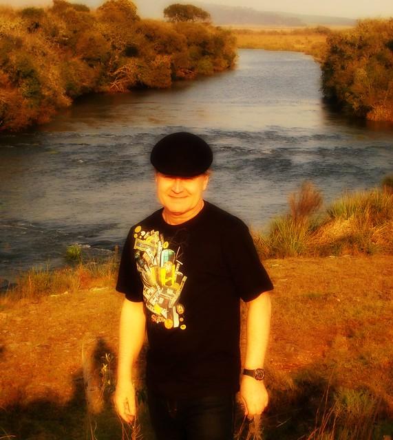 River, Rozeira..é com z..sim