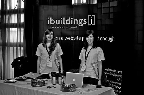 PHPNW11 Conference Sponsors: ibuildings