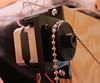Polargraph Pulley and 3D Printed Motor Mount (jabella) Tags: arduino 3dprinter polargraph