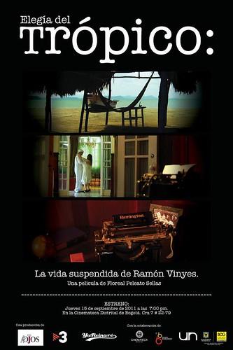 Elegia del Tròpic. La vida suspesa de Ramon Vinyes