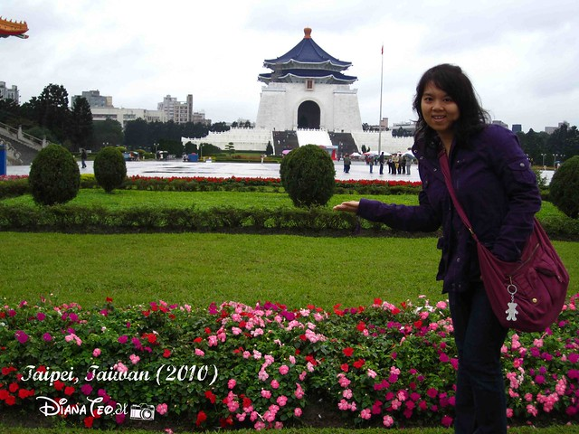 Chiang Kai-shek Memorial Hall 03