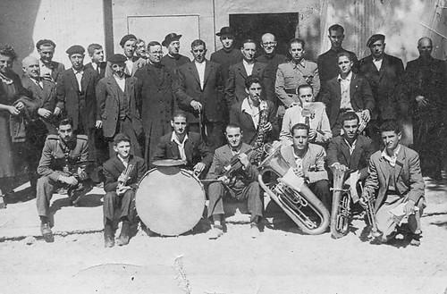 La Banda en Lumpiaque