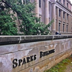 287/365: Sparks Building by cplong11