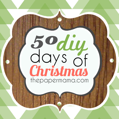 50 days of christmas copy