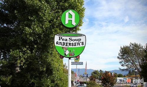 2011 Santa Barbara Trip 1 Day 1