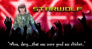 Starwolf Killing Floor tag