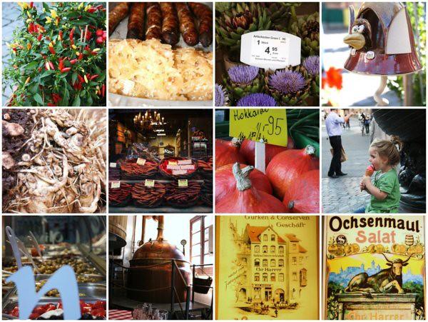 markets&food@norimberga