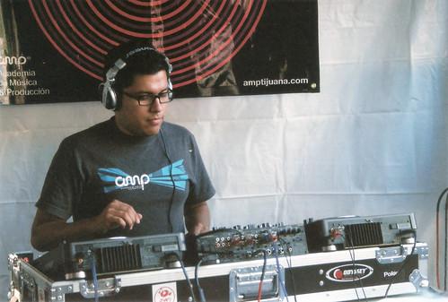 radioglobal @ entijuanarte 2011