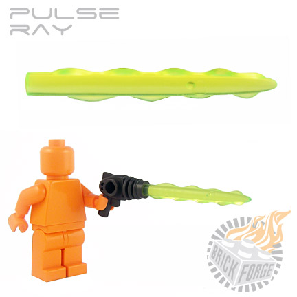Pulse Ray - Trans Neon Green