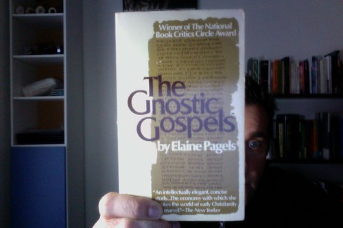 The Gnostic Gospels by Michael_Kelleher