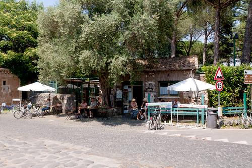 Appia Oasis