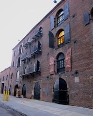 Red Hook (Satori (of Zazoo & Satori)) Tags: windows brooklyn open warehouse shutters redhook lighton