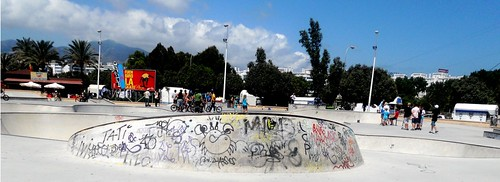 Fuengirola Graffiti