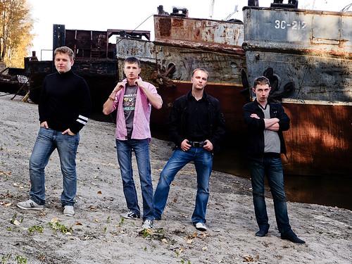 group by S.Leonov