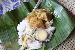 Nasi Ayam Ibu Sami