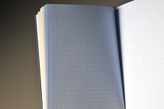 Typotheque calendar and sketchbook 2012 (Typotheque) Tags: calendar diary sketchbook agenda datebook typotheque