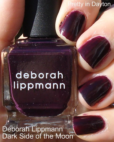 Deborah Lippmann - Dark Side of the Moon