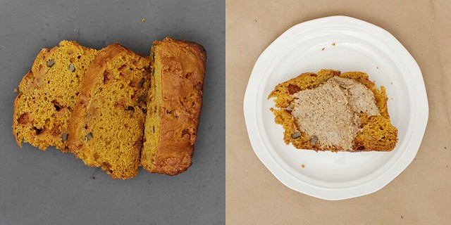 pumpkin bread copy