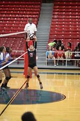 IMG_9521 (mike_knewtson) Tags: varsity volleyball elkins fortbendaustin