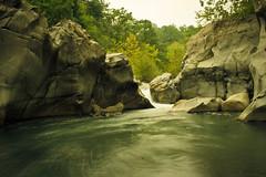 Rio de Nanahuacingo (maro AM) Tags: naturaleza verde rio agua maro tetela