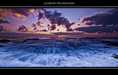 ALTER OF THE HEAVENS (matt burman) Tags: ocean l