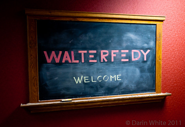 Walter Fedy 60th 007