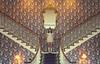 (yyellowbird) Tags: wallpaper girl hotel illinois lolita staircase normal cari