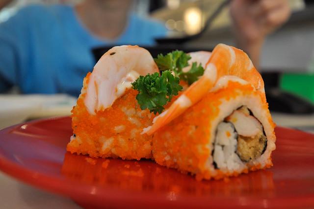 Ebi Maki-Sushi ...