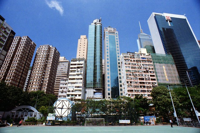 sothorn playground wan chai, hong kong