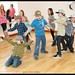 Dance workshop for schools and young people, northwest, Manchester, Liverpool